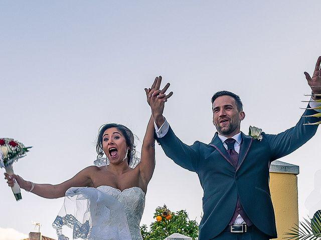 La boda de Veronica y Alex