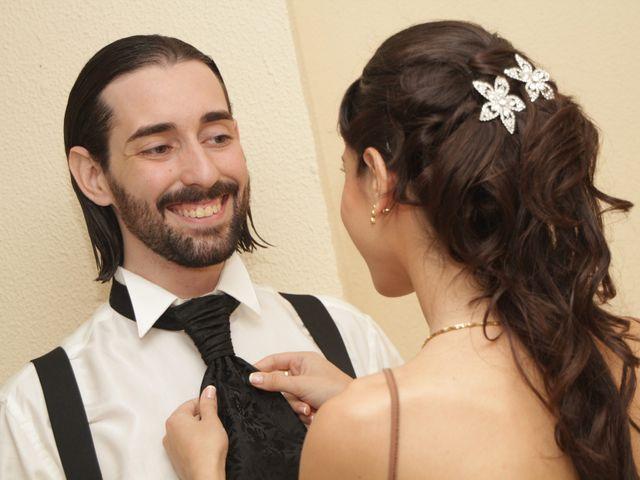 La boda de Alberto y Reme en Pedralba, Valencia 5