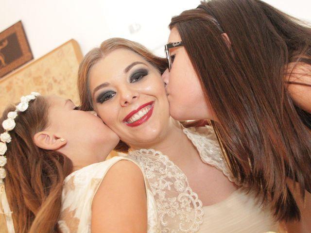 La boda de Alberto y Reme en Pedralba, Valencia 20