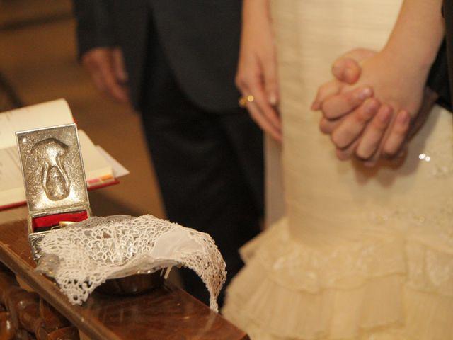 La boda de Alberto y Reme en Pedralba, Valencia 28
