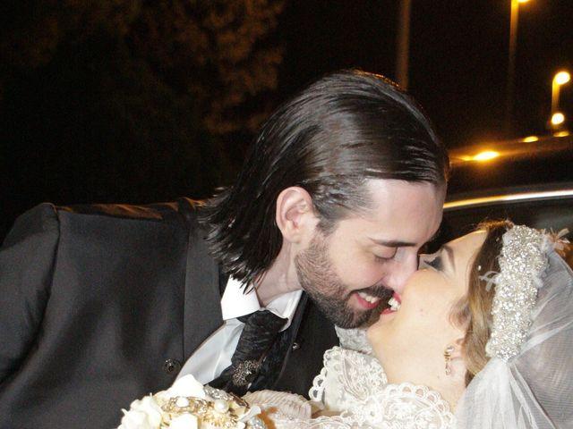 La boda de Alberto y Reme en Pedralba, Valencia 31