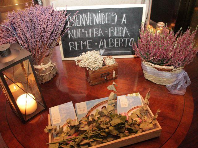 La boda de Alberto y Reme en Pedralba, Valencia 32