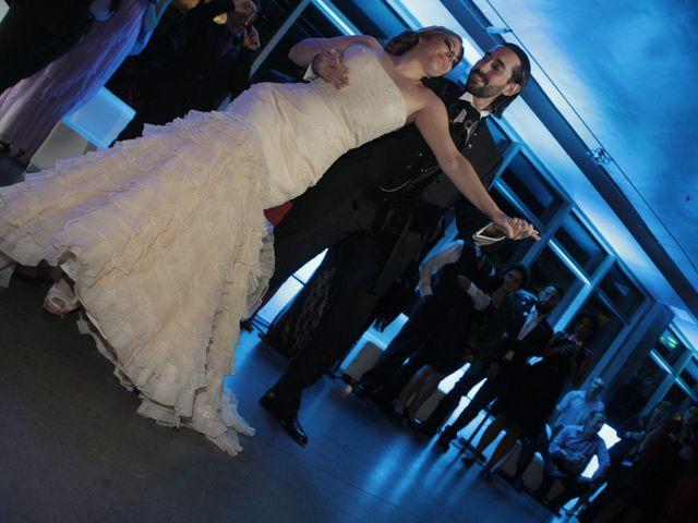 La boda de Alberto y Reme en Pedralba, Valencia 40
