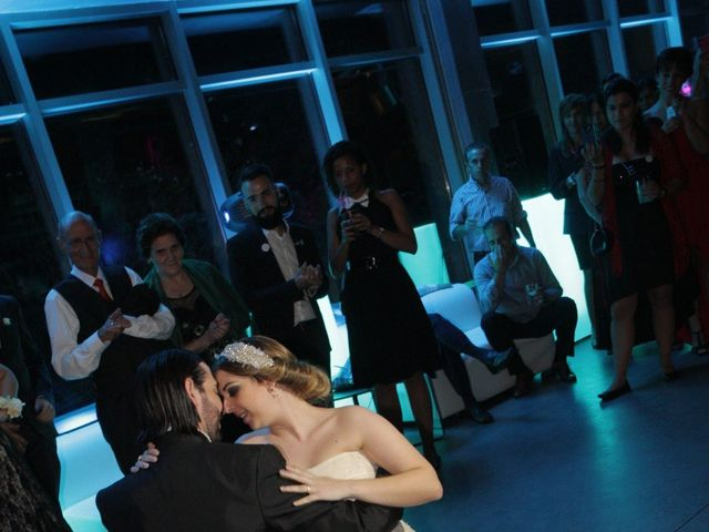 La boda de Alberto y Reme en Pedralba, Valencia 41