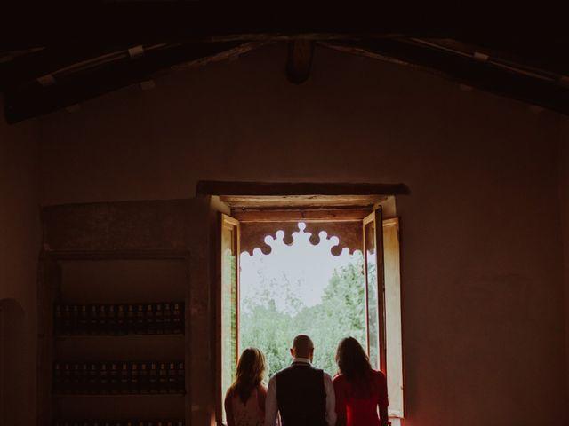 La boda de Borja y Steffi en Sabadell, Barcelona 14