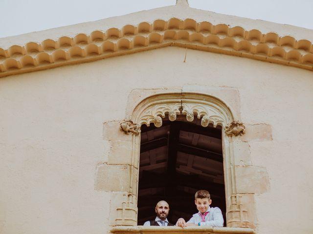La boda de Borja y Steffi en Sabadell, Barcelona 19