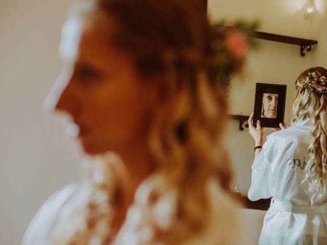 La boda de Borja y Steffi en Sabadell, Barcelona 21