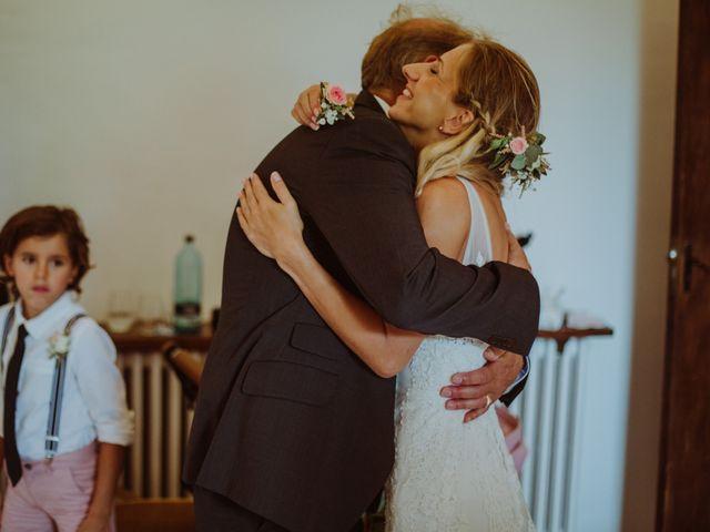 La boda de Borja y Steffi en Sabadell, Barcelona 33