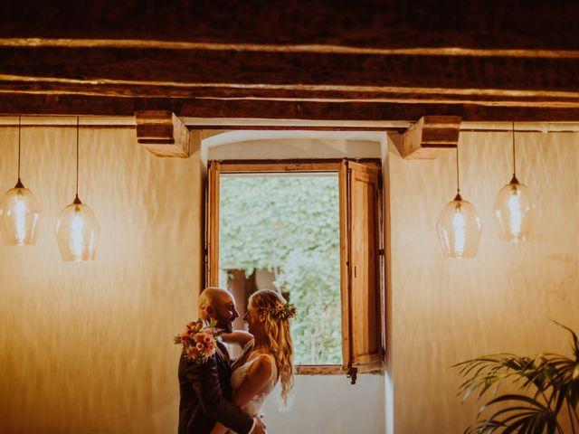 La boda de Borja y Steffi en Sabadell, Barcelona 46