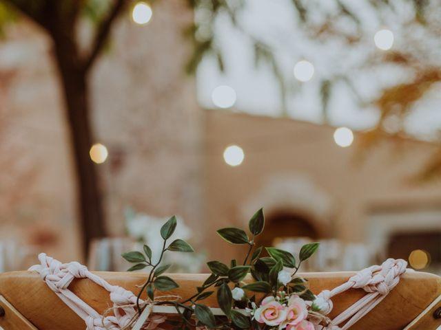 La boda de Borja y Steffi en Sabadell, Barcelona 51