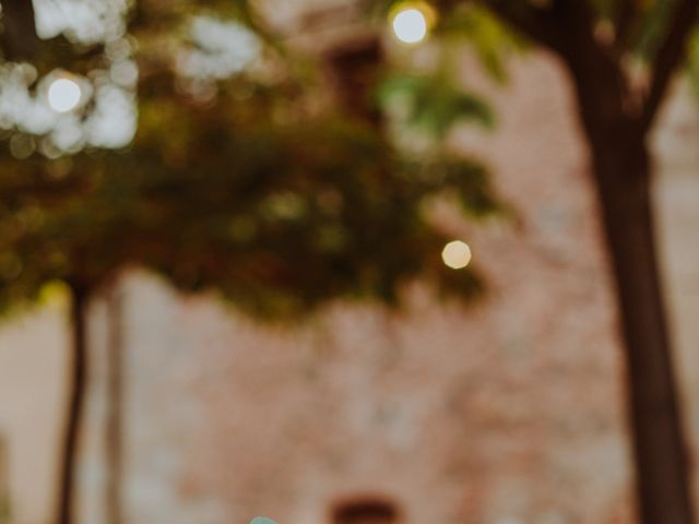 La boda de Borja y Steffi en Sabadell, Barcelona 52