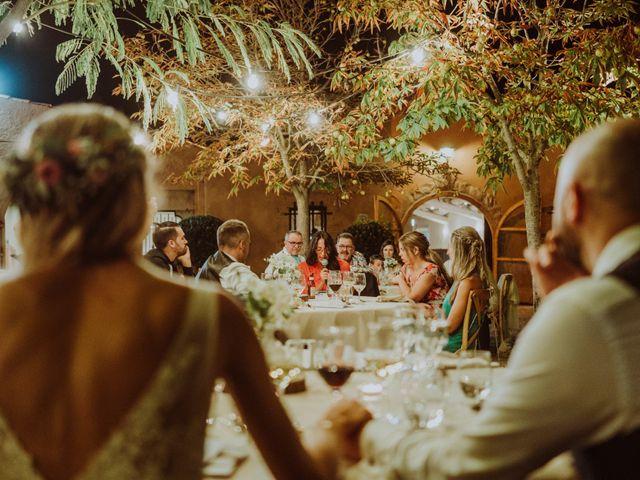 La boda de Borja y Steffi en Sabadell, Barcelona 58