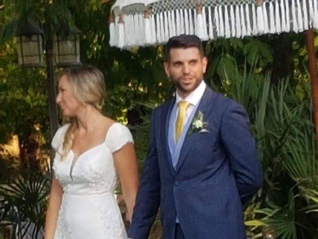 La boda de Aldana y Jorge en Chinchon, Madrid 2