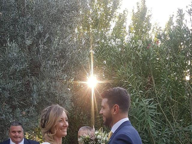 La boda de Aldana y Jorge en Chinchon, Madrid 3