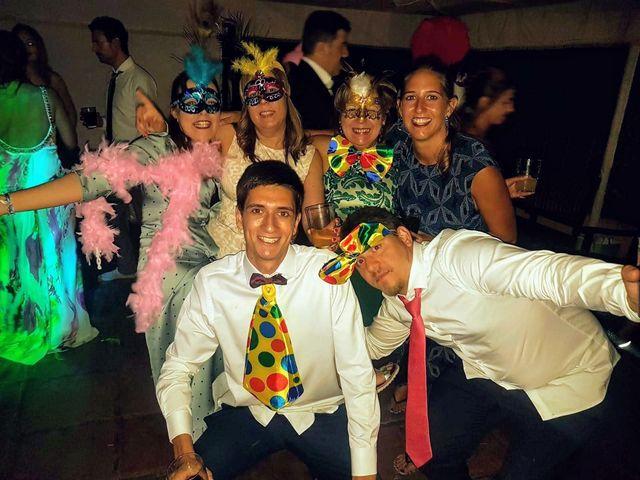 La boda de Aldana y Jorge en Chinchon, Madrid 4