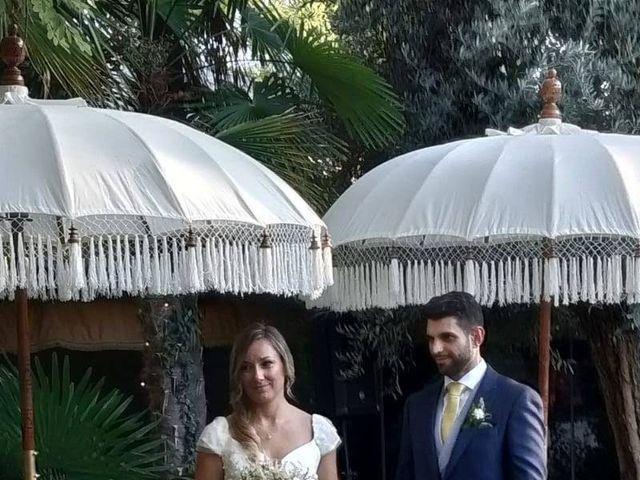 La boda de Aldana y Jorge en Chinchon, Madrid 5