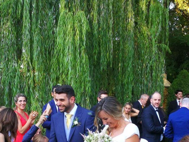 La boda de Aldana y Jorge en Chinchon, Madrid 6