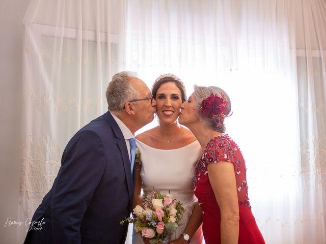 La boda de Roberto y Judit en Berja, Almería 6