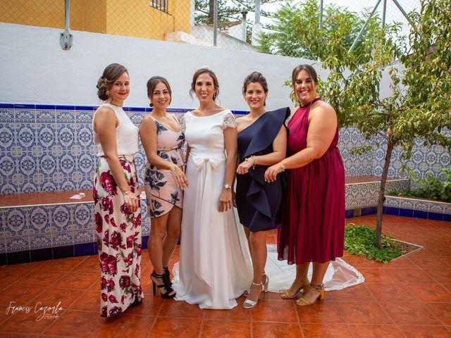 La boda de Roberto y Judit en Berja, Almería 7