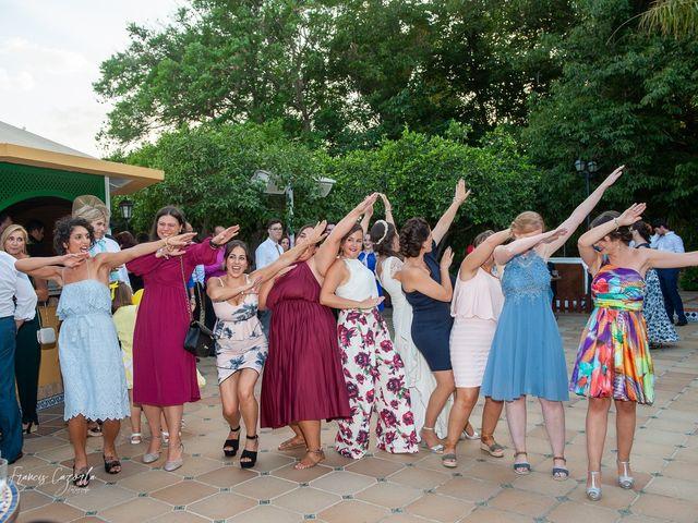 La boda de Roberto y Judit en Berja, Almería 13