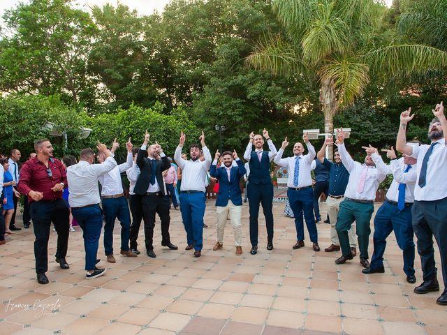 La boda de Roberto y Judit en Berja, Almería 14