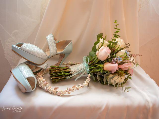 La boda de Roberto y Judit en Berja, Almería 19
