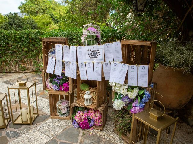 La boda de Roberto y Judit en Berja, Almería 21
