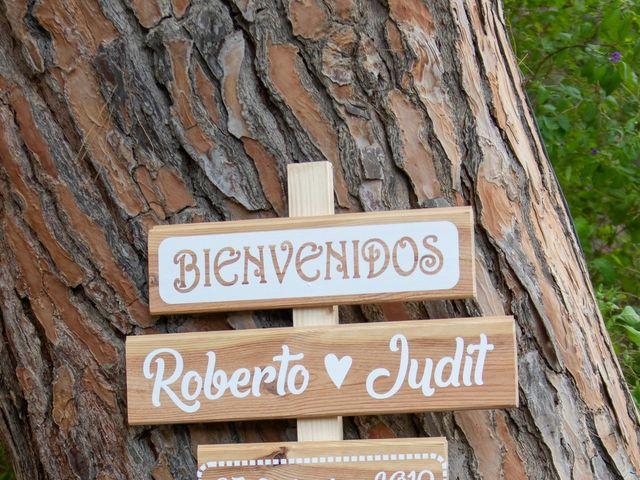 La boda de Roberto y Judit en Berja, Almería 22