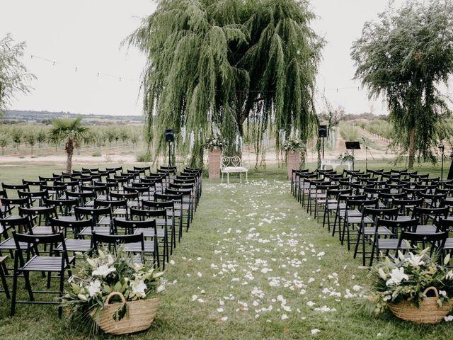La boda de Carlos y María en Monzon, Huesca 26