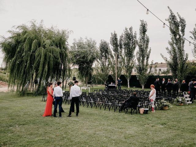 La boda de Carlos y María en Monzon, Huesca 27