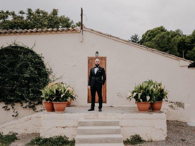 La boda de Carlos y María en Monzon, Huesca 30