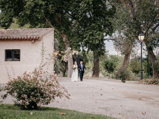 La boda de Carlos y María en Monzon, Huesca 31