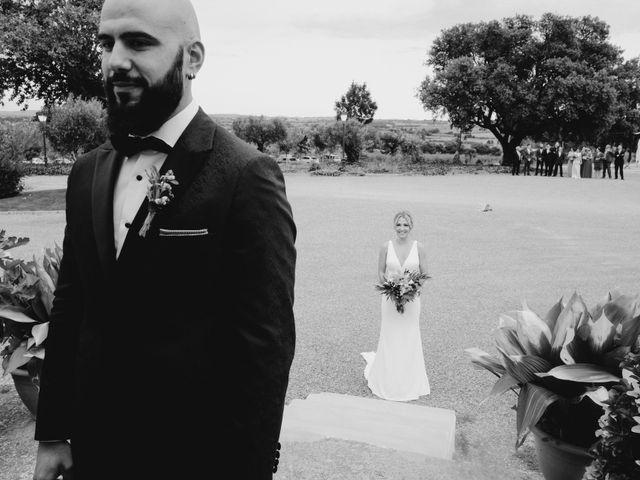 La boda de Carlos y María en Monzon, Huesca 32