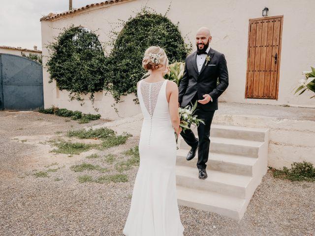 La boda de Carlos y María en Monzon, Huesca 33