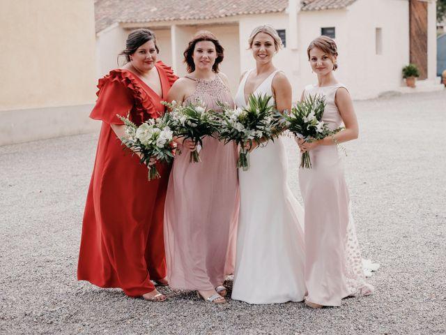 La boda de Carlos y María en Monzon, Huesca 35