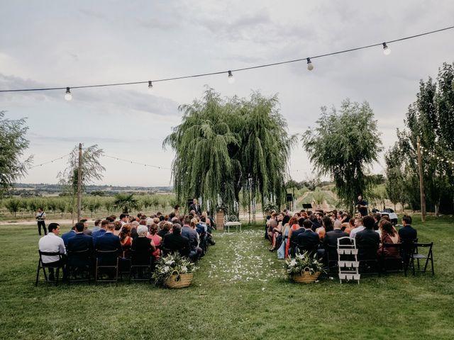 La boda de Carlos y María en Monzon, Huesca 36