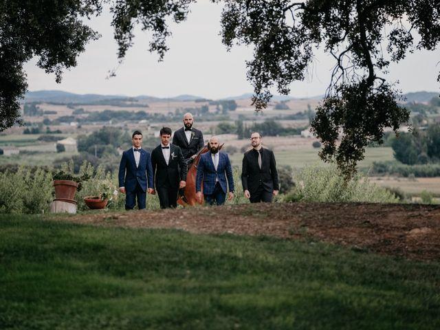 La boda de Carlos y María en Monzon, Huesca 38