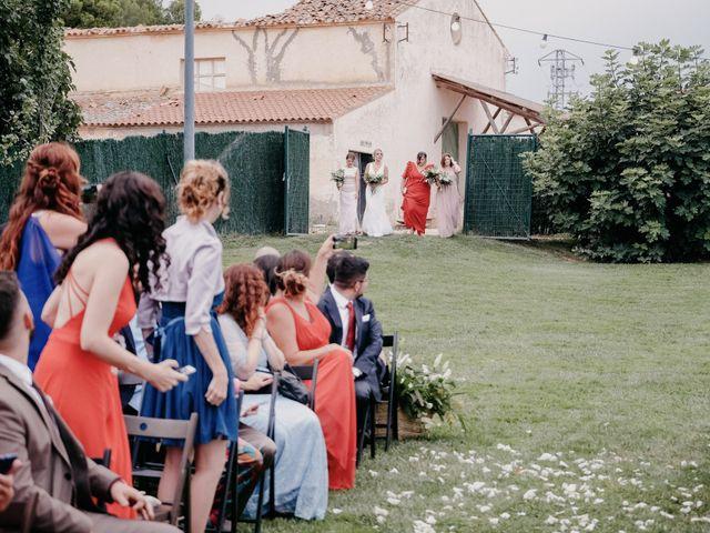 La boda de Carlos y María en Monzon, Huesca 40