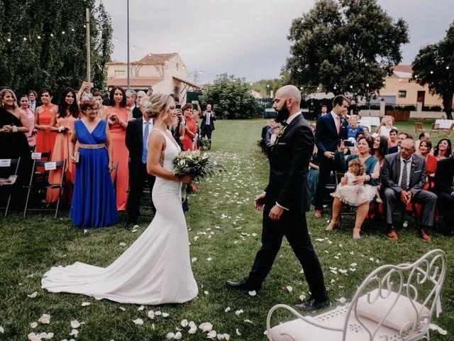 La boda de Carlos y María en Monzon, Huesca 42