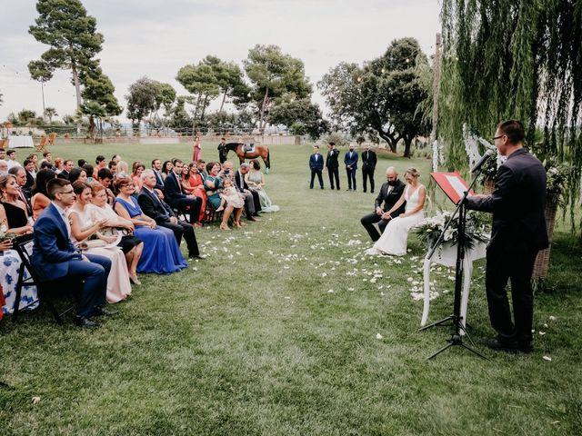 La boda de Carlos y María en Monzon, Huesca 44