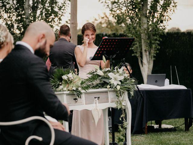 La boda de Carlos y María en Monzon, Huesca 45