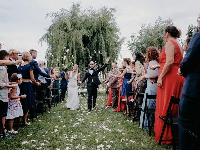La boda de Carlos y María en Monzon, Huesca 50