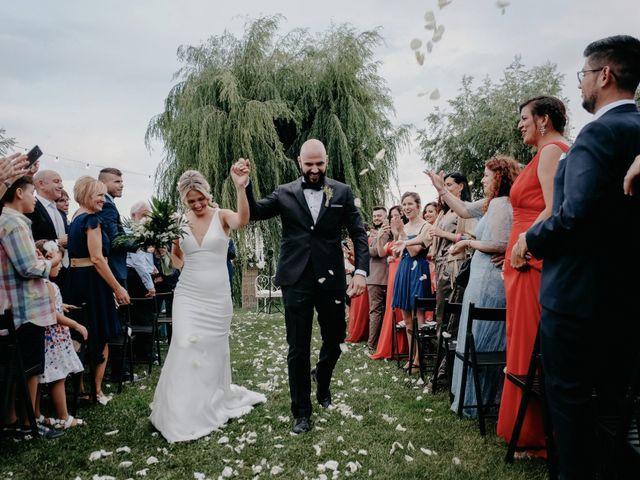 La boda de Carlos y María en Monzon, Huesca 51