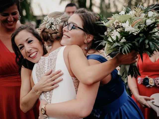 La boda de Carlos y María en Monzon, Huesca 52