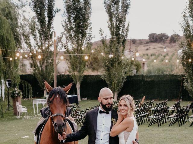 La boda de Carlos y María en Monzon, Huesca 56
