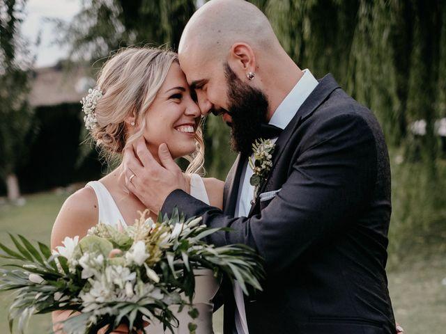 La boda de Carlos y María en Monzon, Huesca 62