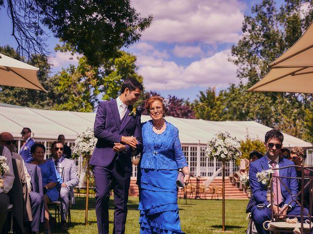 La boda de Ruben y Karis en Peralejo, Madrid 46
