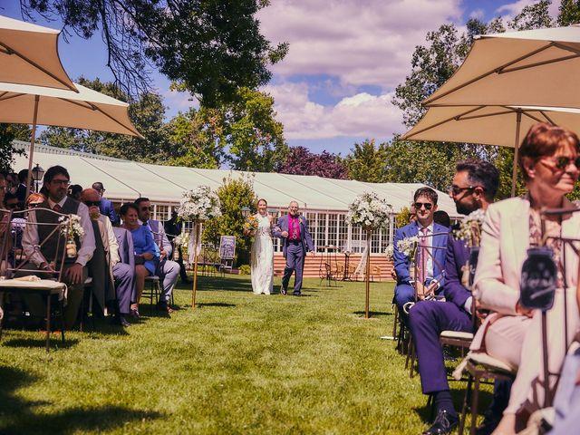 La boda de Ruben y Karis en Peralejo, Madrid 47