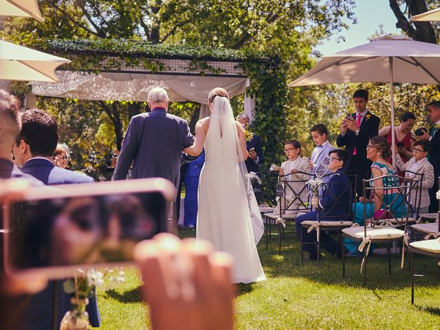 La boda de Ruben y Karis en Peralejo, Madrid 48
