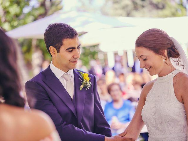 La boda de Ruben y Karis en Peralejo, Madrid 49